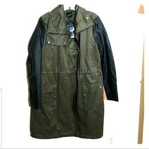 NWT-Lane Bryant Jacket